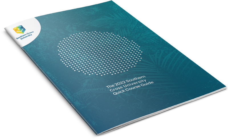 cover image of Southern Cross University Quick Course Guide