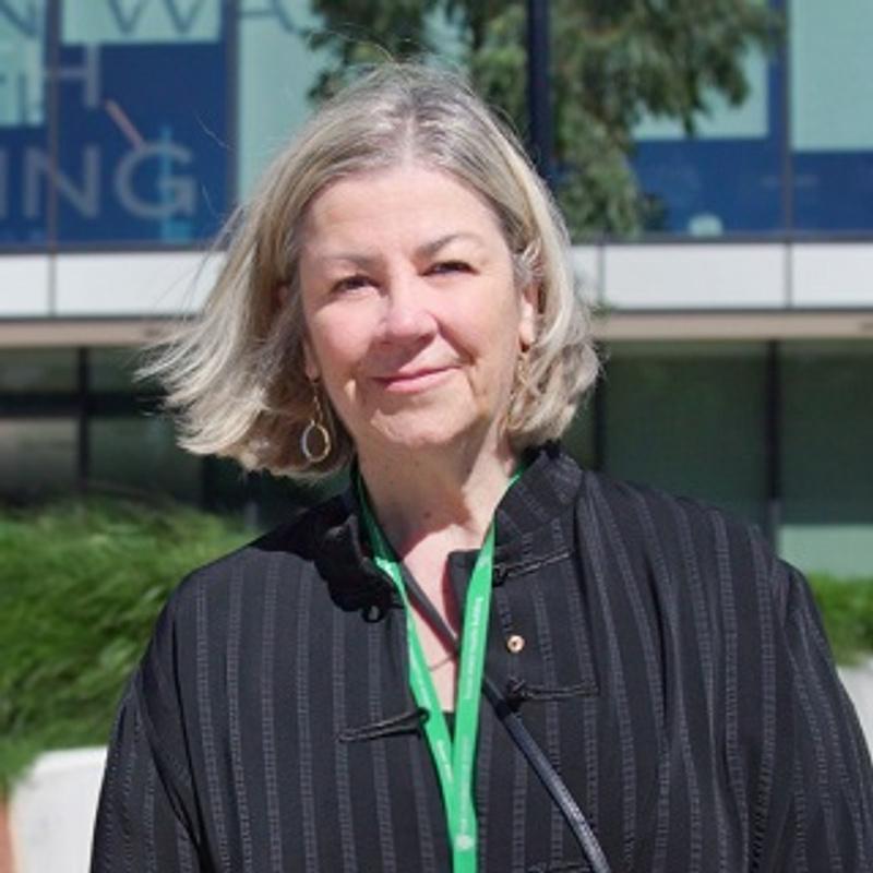 Professor Debra Jackson AO