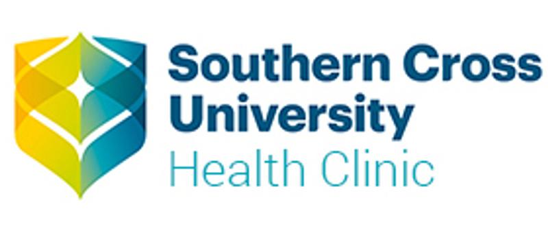 Southern Cross University Health Clinic logo