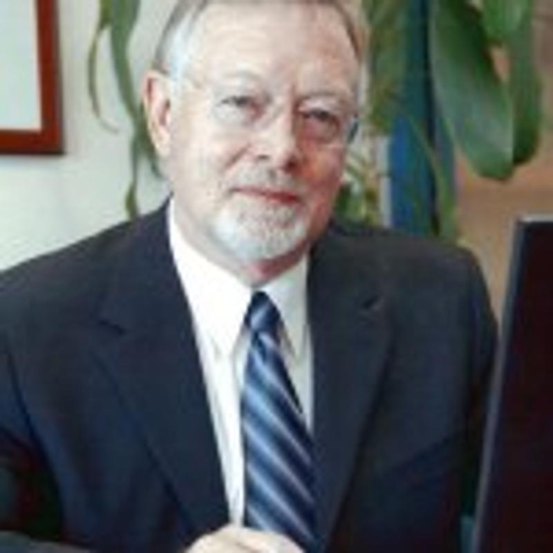 Emeritus Professor Paul Clark