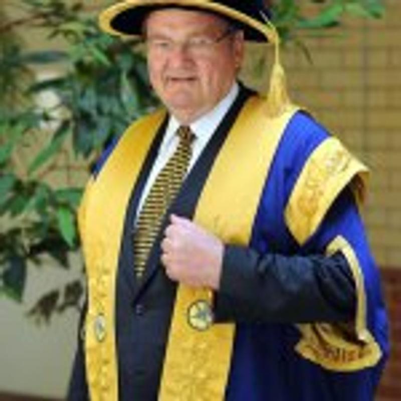 The Hon John Dowd AO QC