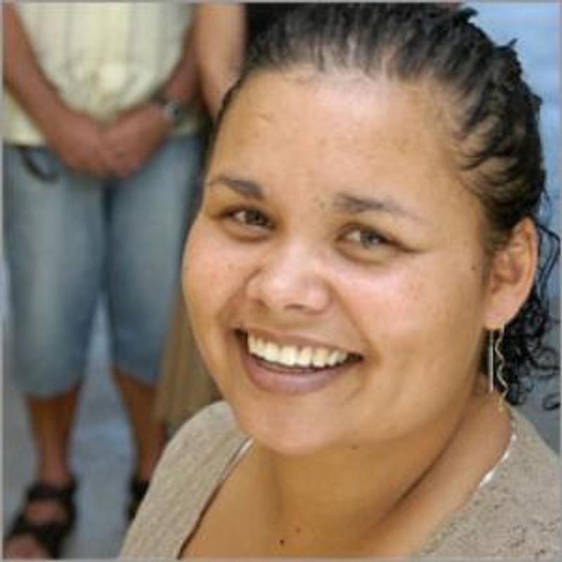Aboriginal employee