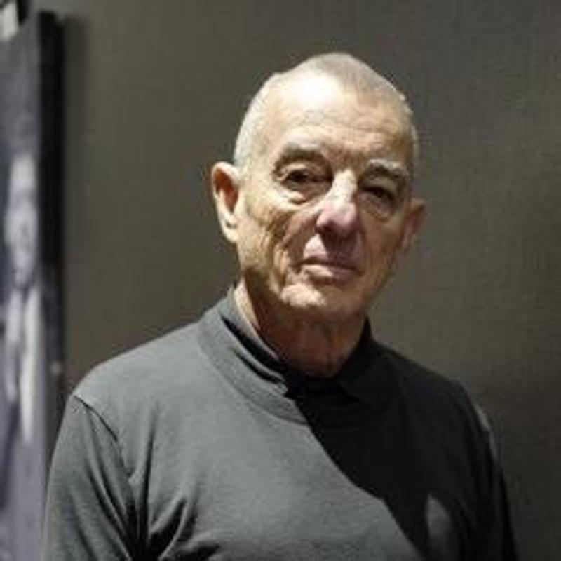 Emeritus Professor Richard Smith profile image