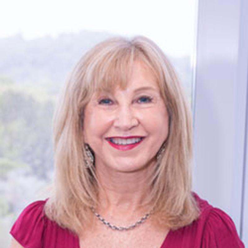 Dr Sue Hudson