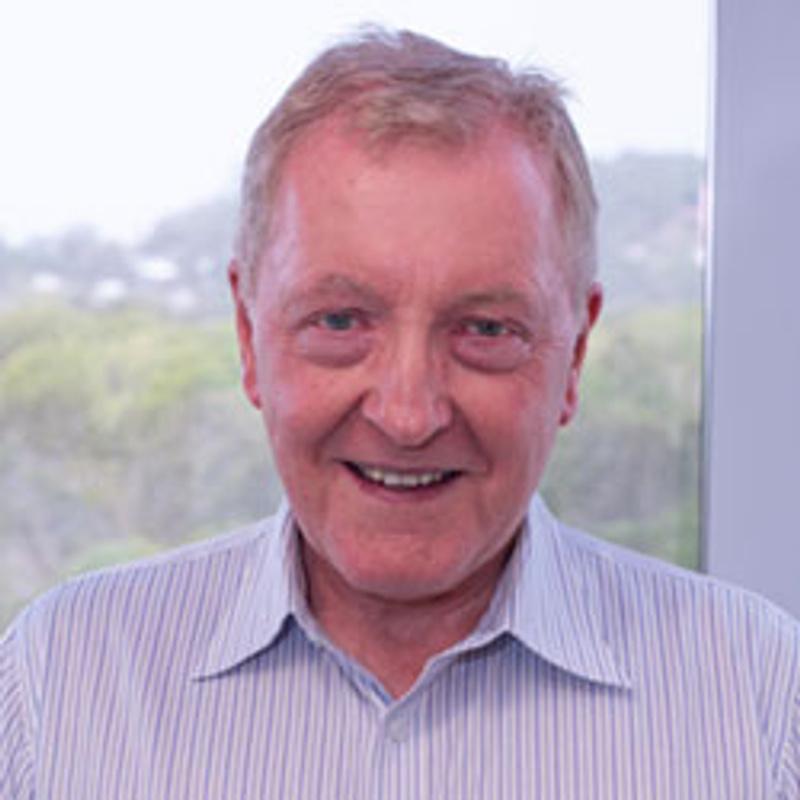 Professor Martin Hayden