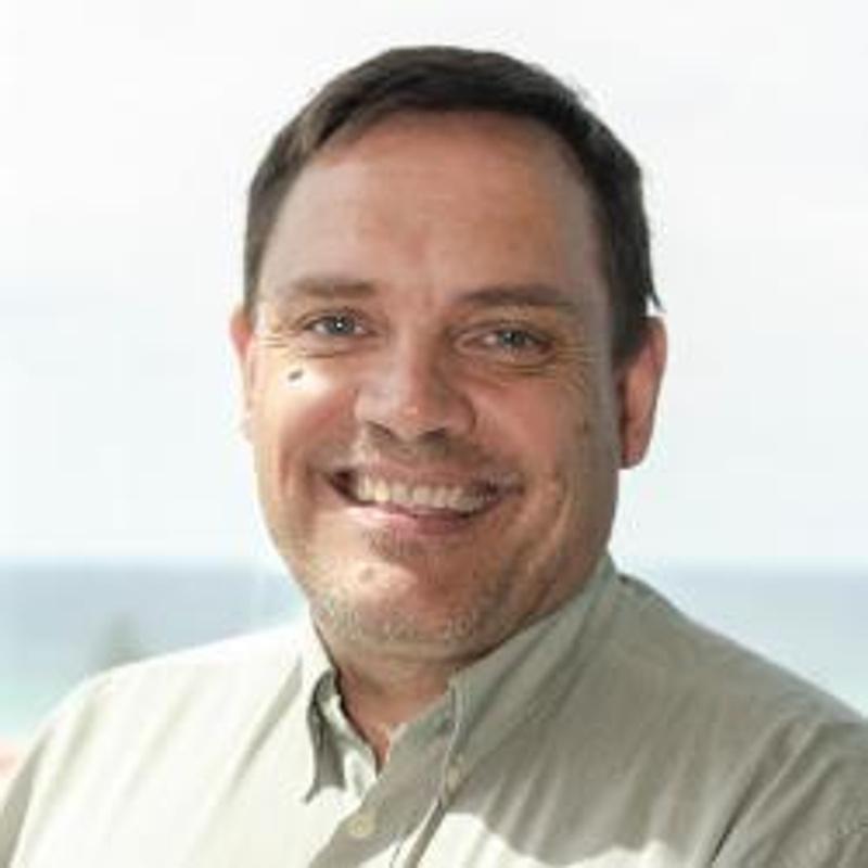 Patrick Bruck Profile Headshot