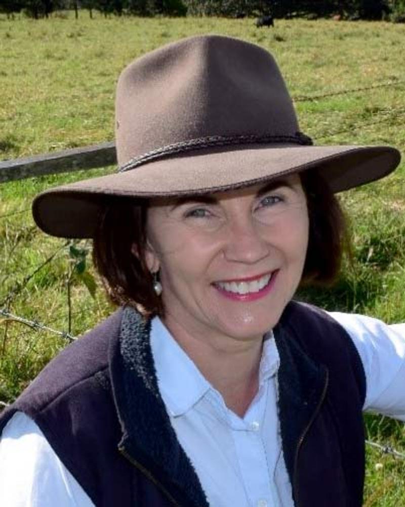 Lorraine Gordon
