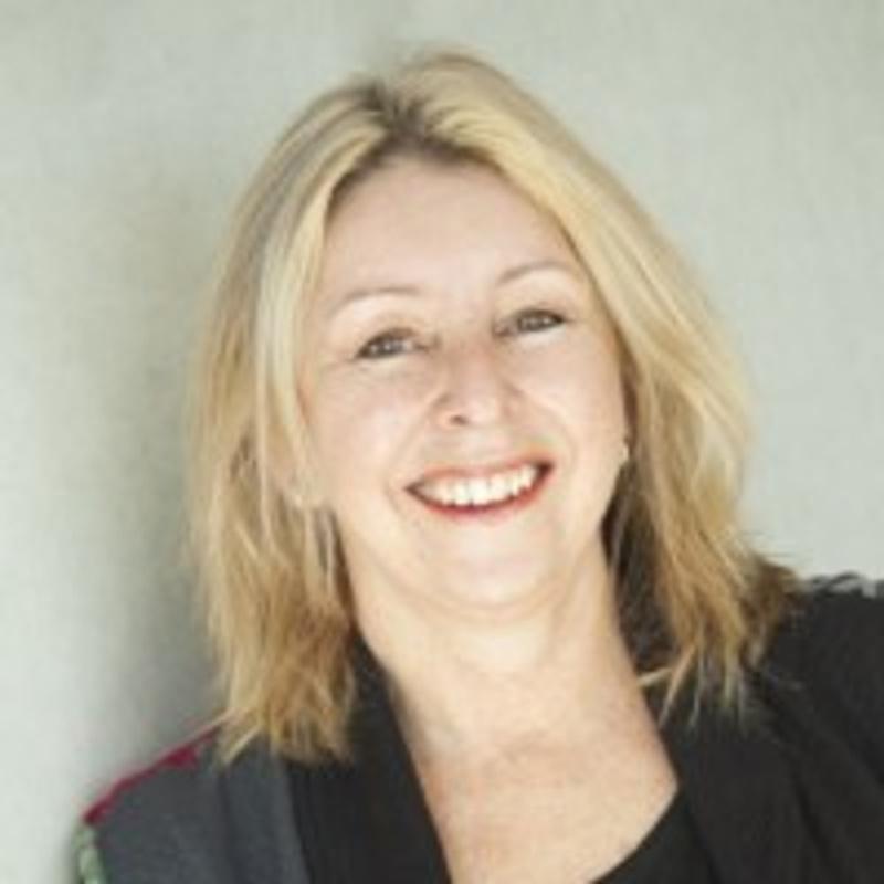 Dr Carolyn Seton