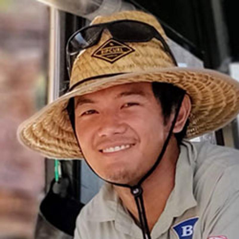 Jacob Yeo