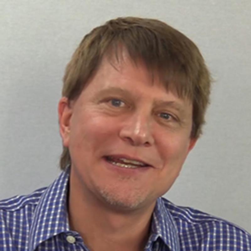 Ken Wojcikowski