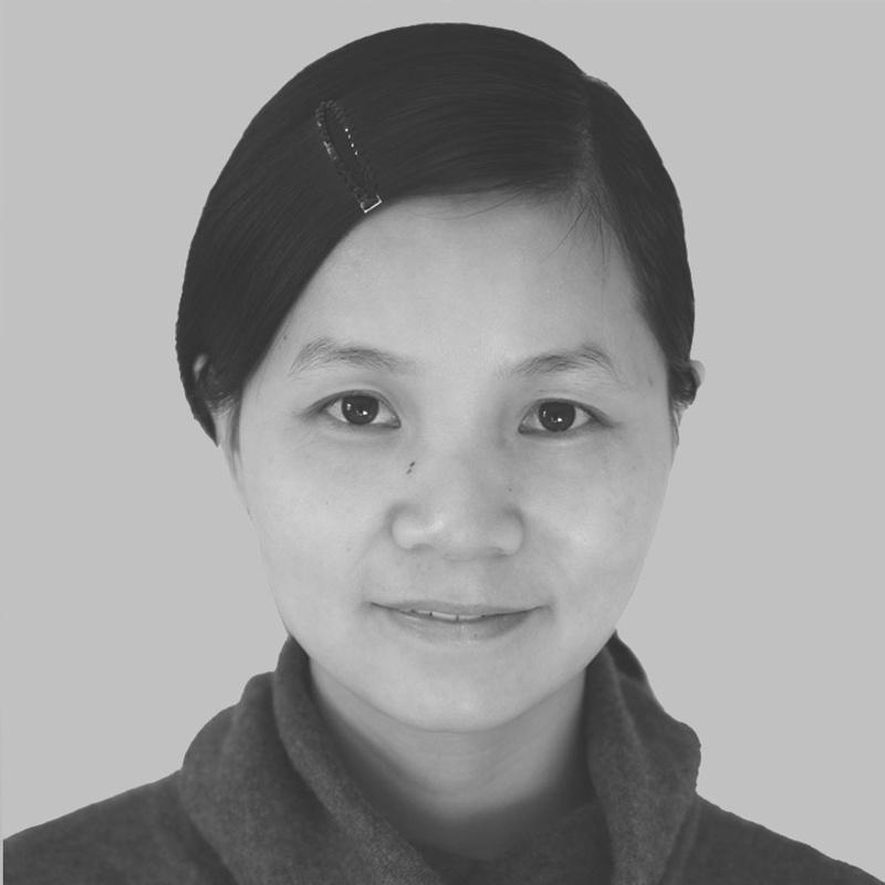 Dr Hui Li, Dalian University, China