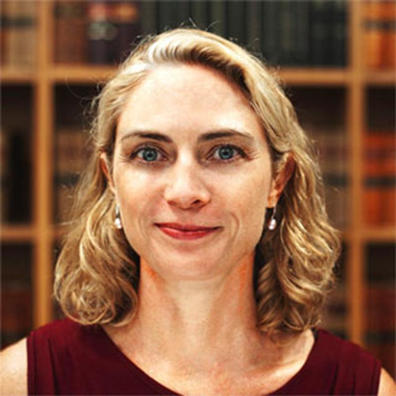 Yvette Holt