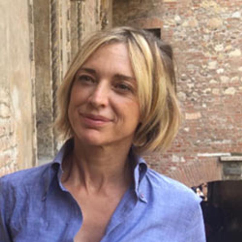 Associate Professor Chiara Battisti