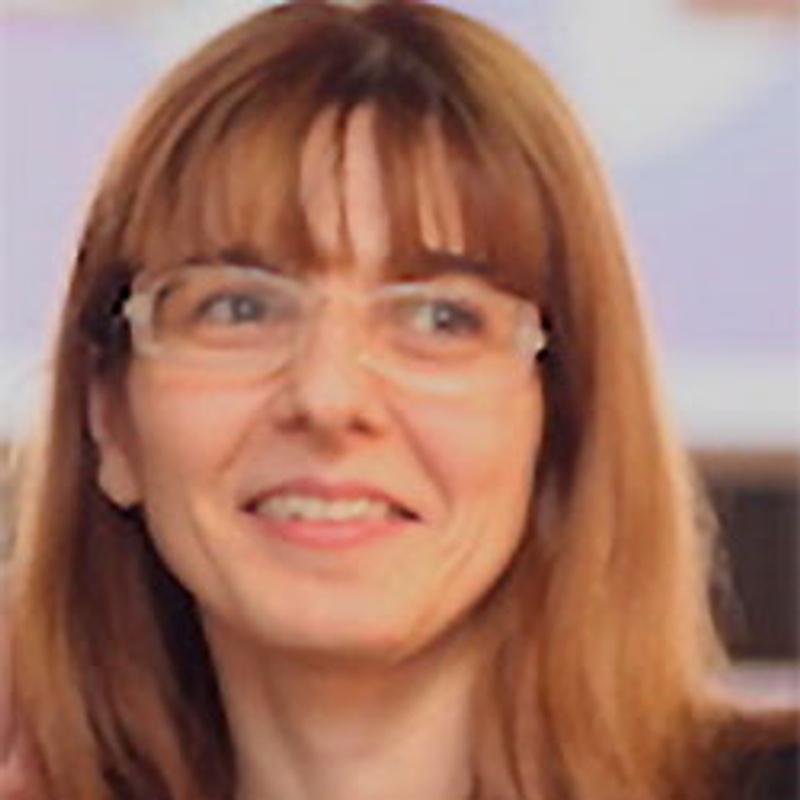 Associate Professor Sidia Fiorato