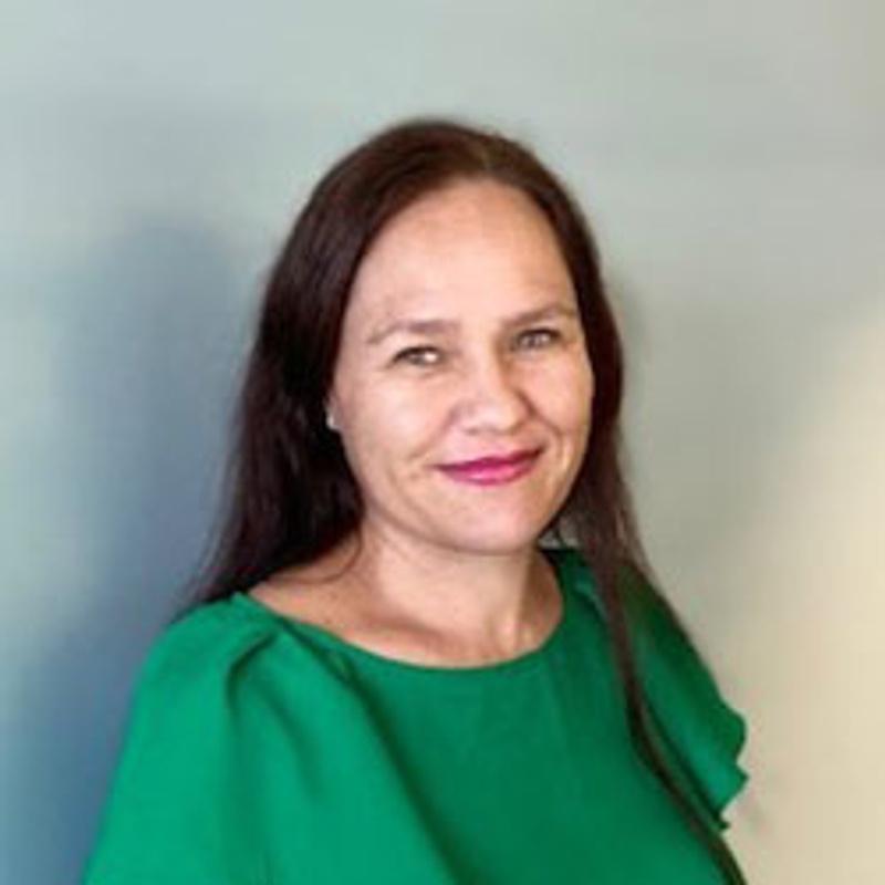 Dr. Johanna Nieuwoudt