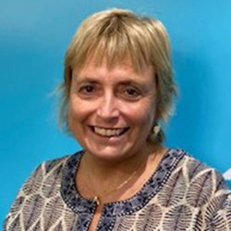 Dr. Sue Muloin