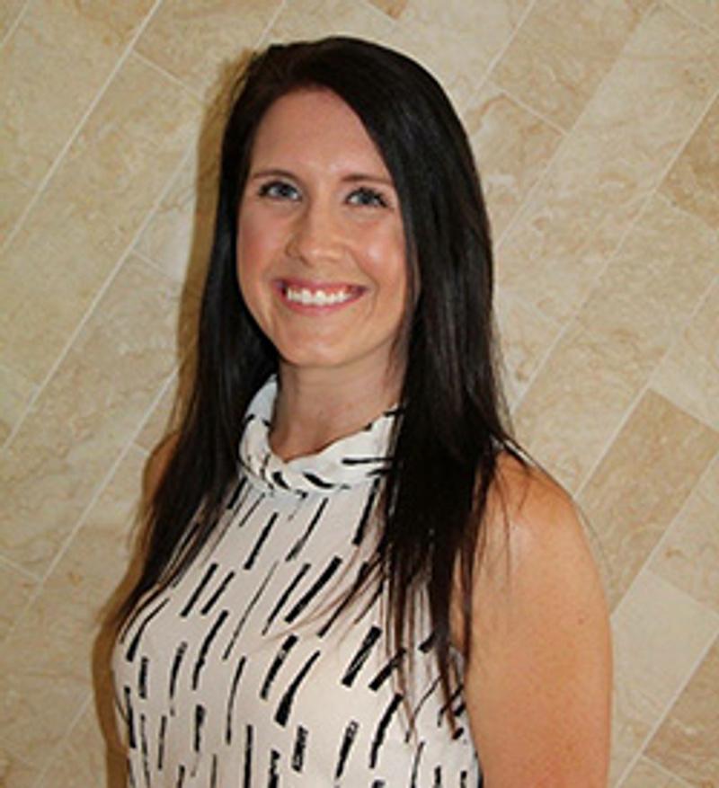 One of the 2017 Alumni award winners, Tara Grant