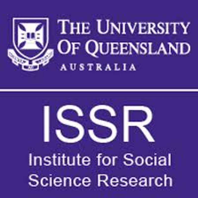 ISSR UQ Logo