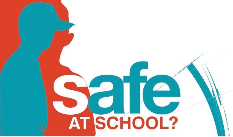 Safe at school logo