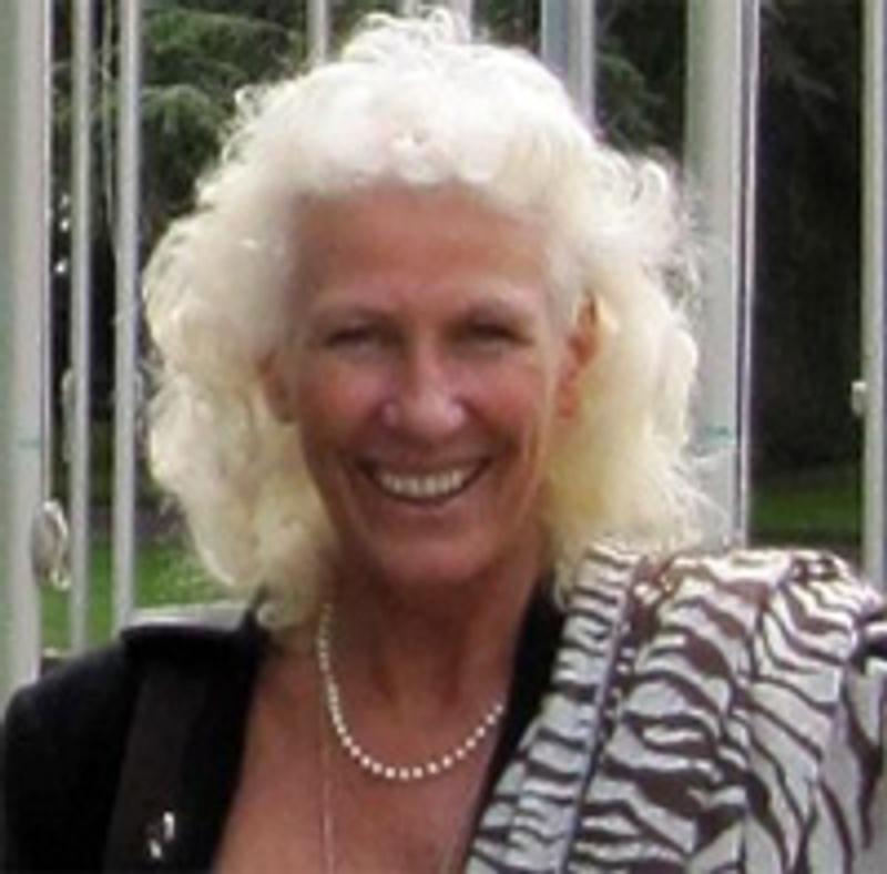 Associate Professor Caroline A Sullivan