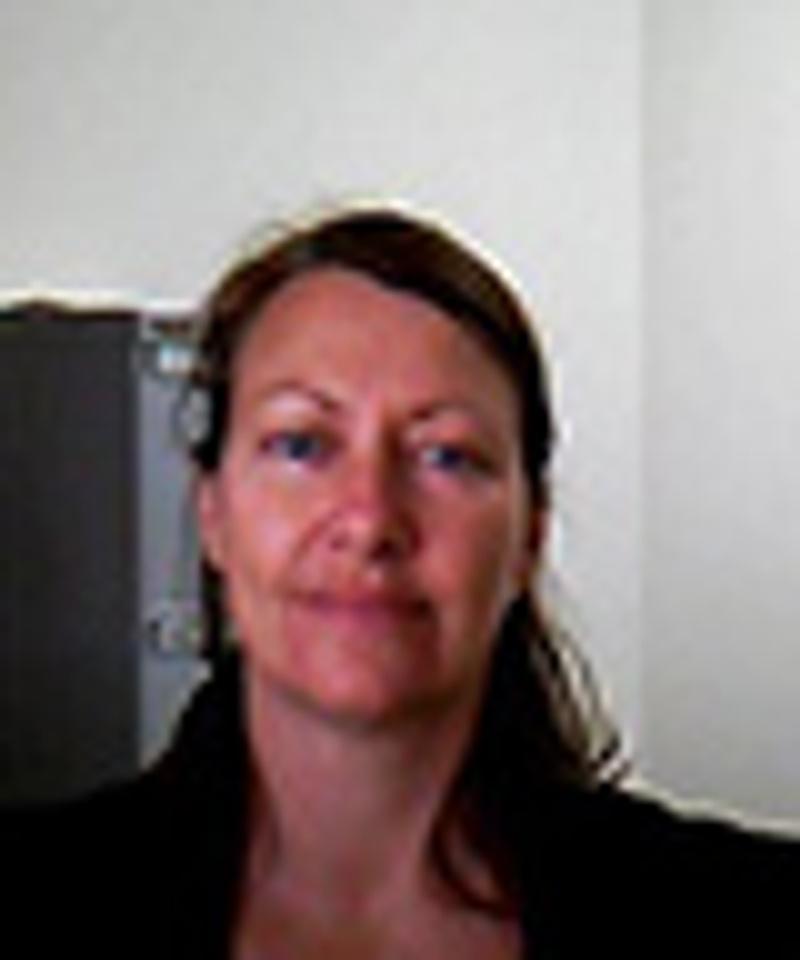 Debra Stokes