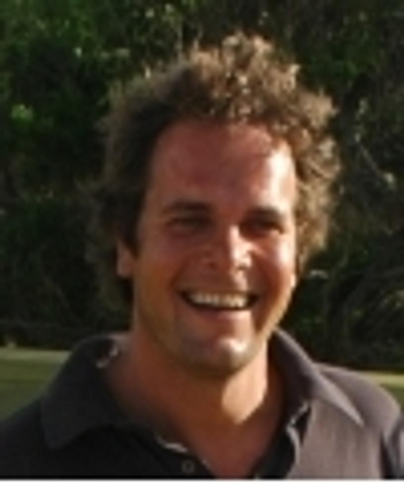 Dr Sander Scheffers