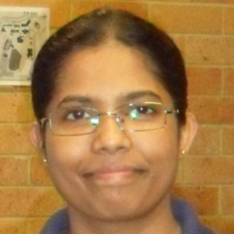 Chamindra Vithana