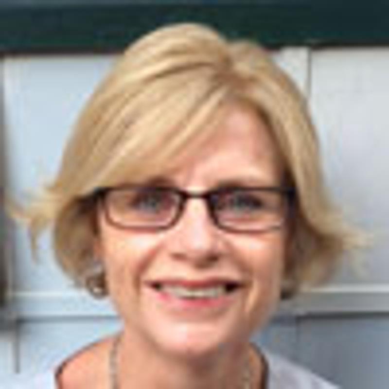 Sharon Farquhar