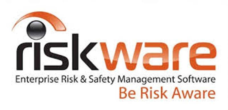 RiskWare Enterprise Risk Intelligence Software logo