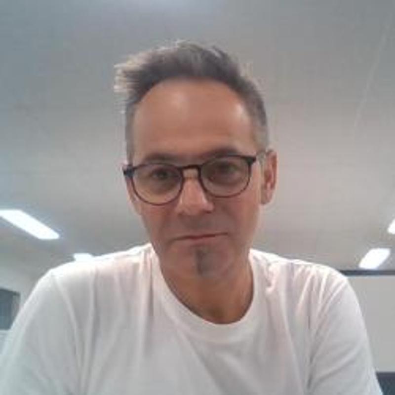Nikola Kalamir staff profile photo