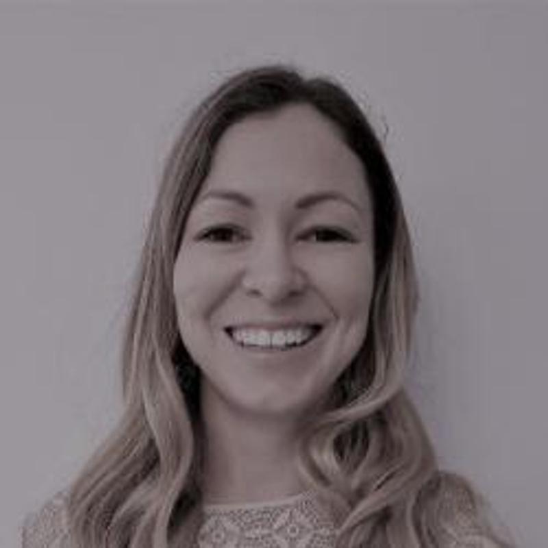Team member Aimee Anderson