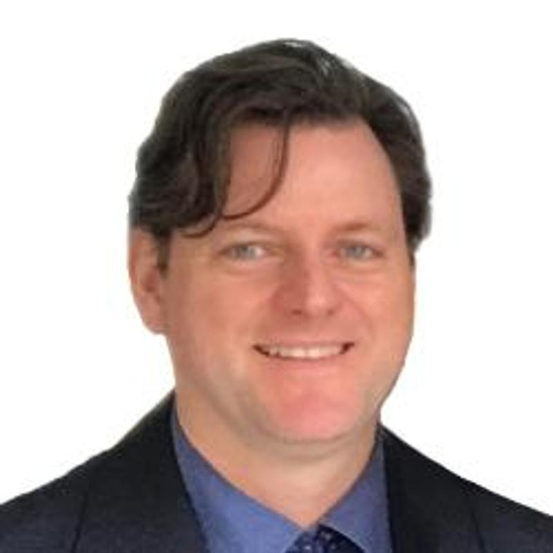 Team member Chris King