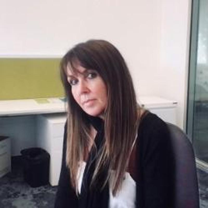 Colette Giltrap staff profile photo