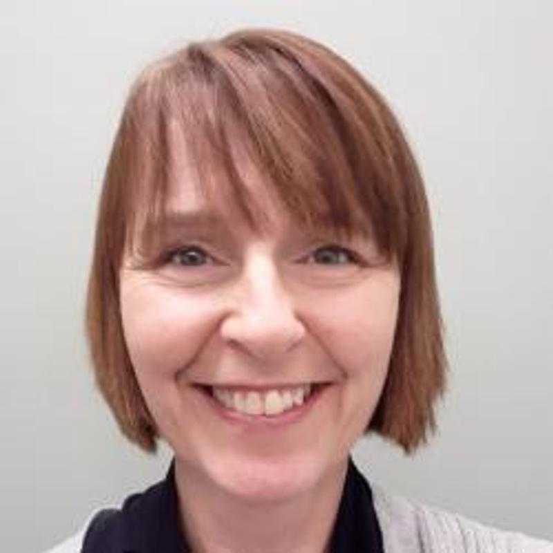Fiona Stroud staff profile