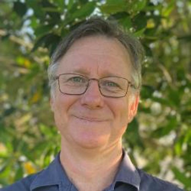 CTL Director Lachlan Forsyth