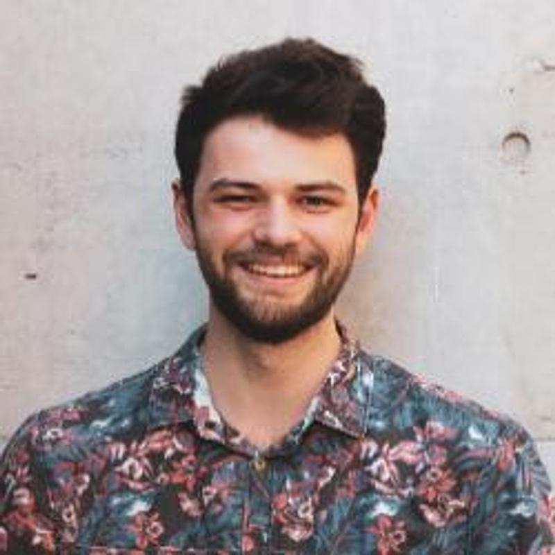 William Richardson-Davis staff profile photo
